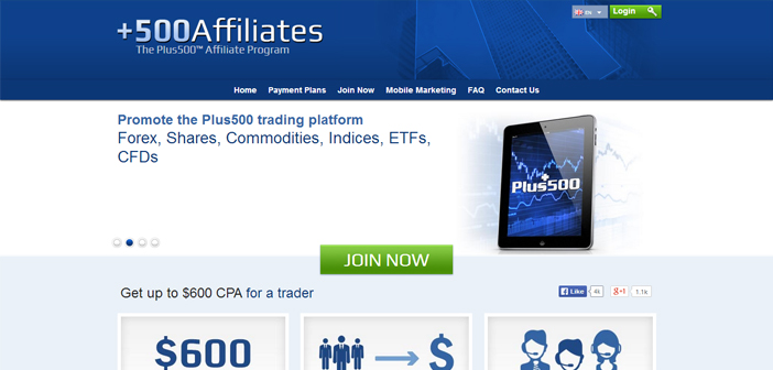 List of forex affiliate programs