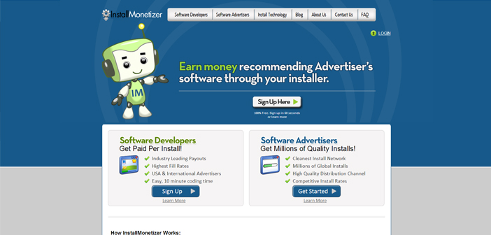 InstallMonetizer