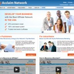 acclaimnetwork