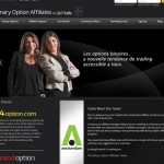 Binary Option Affiliates