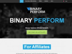 BinaryPerform