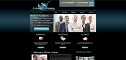 Affiliate Trading Network