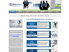 AvaPartner Affiliate Program