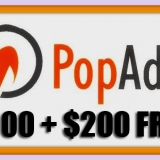 ADVERTISERS: Deposit $500 And Get $200 Ad Bonus @ PopAds.net